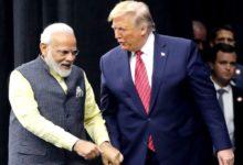 Photo of Donald Trump फिर कर गए गलती, बोले- मैं दुनिया में नंबर वन, PM Modi नंबर टू
