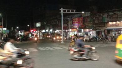 Photo of ट्रैफिक पुलिस ने कोयलाफाटक चौराहे को बनाया एक्ससीडेंटल ज़ोन बनाया, एक और सिग्नल लगाना भूले…