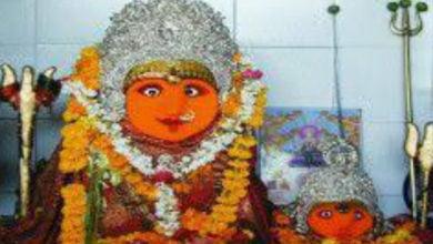 Photo of चामुंडा माता मंदिर पर चैत्र नवरात्रि महोत्सव आज से
