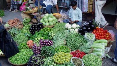 Photo of कोरोना:- सब्जी की होम डिलेवरी हेतु निम्न नम्बरों पर सम्पर्क कर सकते हैं