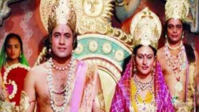Photo of कोरोना वायरस के प्रकोप के मद्देनजर, रामानंद सागर की रामायण  फिर से  टेलीविजन पर प्रसारित…