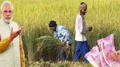 Photo of प्रधानमंत्री किसान निधि योजना के अन्तर्गत कृषकों के खातों में 2-2 हजार रुपये की राशि डाली