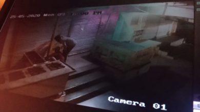Photo of लॉक डाउन के सन्नाटे में चोर उचक्के हुए सक्रिय, पुलिस की मुसीबत बढ़ी