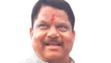 Photo of विधायक कोरोना संक्रमित, अपने जिले की स्वास्थ्य व्यवस्था से उठा भरोसा! हुए इंदौर रवाना।
