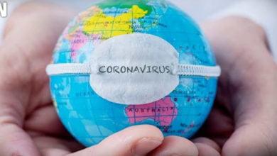 Photo of दुनिया भर में कोरोना मरीजों की संख्या 60 लाख के करीब, मरने वालों की संख्या भी लाखों में
