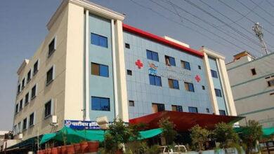 Photo of तेजनकर हॉस्पिटल को कारण बताओं सूचना पत्र जारी