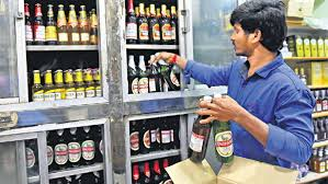 Photo of शराब दुकानों पर सरकार शराब बेचेगी, इसके लिए आबकारी आयुक्त कार्यालय ने नियम व शर्तें तैयार कर ली है।