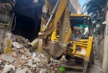 Photo of गुंडे मकबूल का अवैध घर तोड़ा  खारा कुंआ थाने में विभिन्न धाराओं में कई प्रकरण दर्ज हैं
